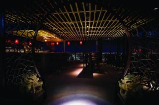 Hutong's Shanghai Bar