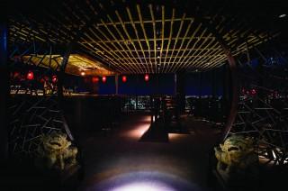 Our Shanghai Bar