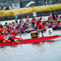LHK Dragon Boat Festival