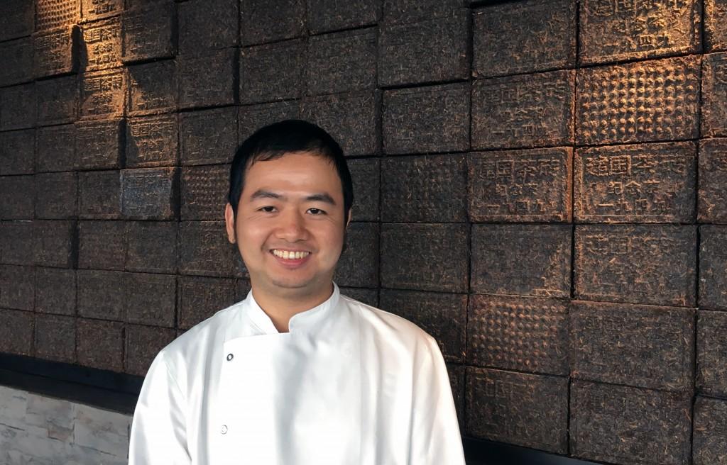 Hutong Dim Sum Chef